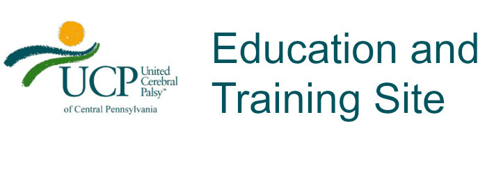 ucp central pa education and training